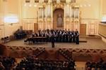 Kammerchor Weimar in Lviv