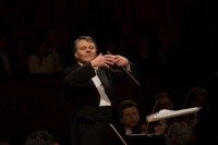 Mariss Jansons in Buenos Aires