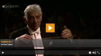 Bernstein dirigiert Copland
