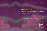 Mauricio Kagel Kompositionswettbewerb