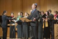Kammerchor der HfM Weimar