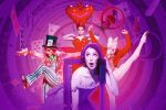 Alice in Wonderland ROH-AB