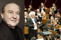 Menahem Pressler, Berliner Philharmoniker