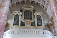 Orgel St. Elisabeth Nürnberg