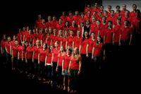 Audi Jugendchorakademie