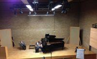 Klavierstunde mit Menahem Pressler