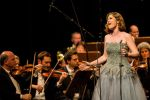 Sopranistin Nicole Car