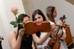 Wettbewerb Musikinstrumentenfonds