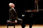 Klavierabend mit Maurizio Pollini