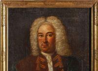 bisher unbekanntes Händel-Portrait