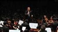 Jugendensemble des National Taiwan Symphony Orchestra