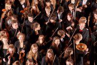 Jugendsinfonieorchester Bremen-Mitte
