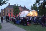Open-Air-Konzert vor Schloss Bothmer