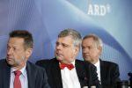 ARD-Pressekonferenz