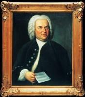 Bach-Portrait, Haußmann 1748