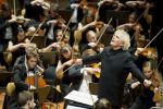 Bundesjugendorchester mit Simon Rattle