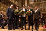 Verleihung Dirigentenpreis