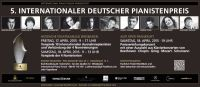 Deutscher Pianistenpreis
