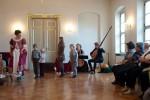 Schütz-Musikfestival, Kinderkonzert