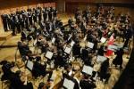 Nelsons dirigiert Brahms