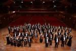 Orchestra dell' Accademia Nazionale di Santa Cecilia