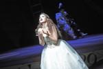 "Olga Peretyatko in ""La Traviata"""
