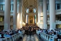 Bachfest-Konzert