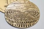 Bürgerpreis-Medaille