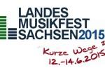 Landesmusikfest Sachsen