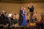 Andris Nelsons dirigiert Boston Symphony