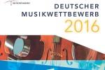 Plakat Deutscher Musikwettbewerb 2016-AB