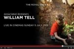 Royal Opera William Tell
