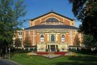 Bayreuther Festspielhaus