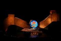 """""""Turandot"""", Bregenzer Festspiele"""