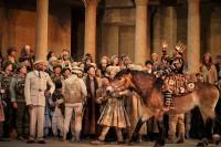 Abdallo, Nabucco