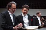 Riccardo Chailly, Julian Rachlin
