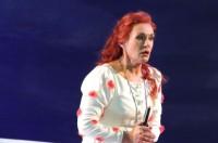 Waltraut Meier als Isolde