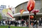 Eröffnungsfest Berliner Staatsoper
