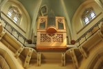 Franz-Liszt-Gedächtnisorgel Weimar