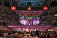 Proms in der Royal Albert Hall