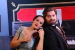 Verdi und die Dame mit den Noten