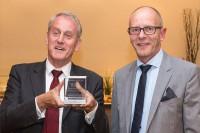 Verleihung BDÜ-Hieronymus-Preis