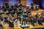 Young Philharmonic Orchestra Jerusalem Weimar