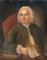 Bach-Bild von Göbel