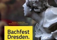 Bachfest 2016 Plakat