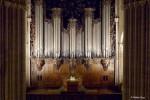 Die Orgel von Notre-Dame de Paris