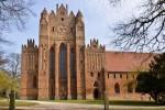 Kloster Chorin Westgiebel