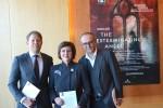 Vorstellung Salzburger Festspiele 2016
