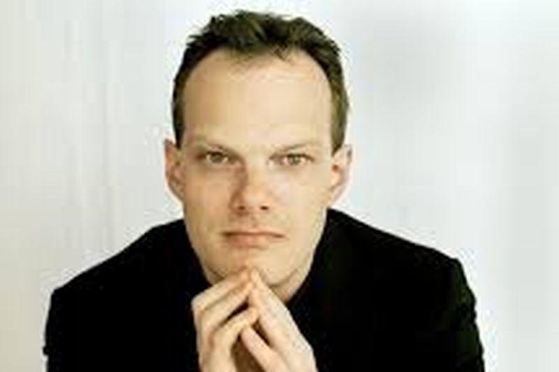<b>Lars Vogt</b> - Kuenstlerischer-Schirmherr-Lars-Vogt