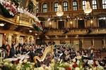 Wiener Philharmoniker, Neujahrskonzert